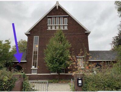 De Oude Kleuterschool - Eindhoven
